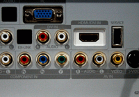 TheCablesLand component video