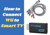 How to Connect Wii to Smart TV